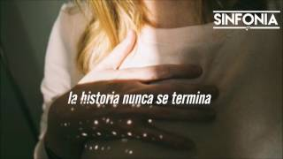 Lauv- The Story Never Ends (Traducida Al Español)(Piano Version)(Lyrics)