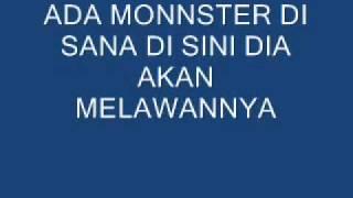 Ultraman Dyna Ending Versi Indonesia