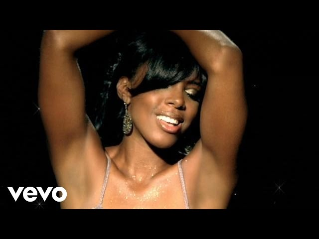 "Vídeo oficial de ""Like This"" de Kelly Rowland ft. Eve"