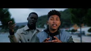 Faby- Preciso de ti (Feat. Rony Fuego) (Video Oficial)