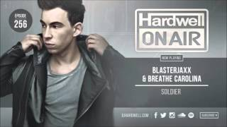 Blasterjaxx & Breathe Carolina - Soldier