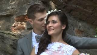 Damaris & Dani videoclip nunta 1