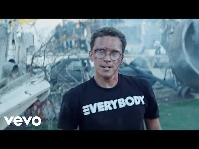 Videoclip oficial de 'Take It Back', de Logic.