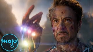 Top 10 Most Heroic Deaths in Movies