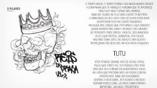 3 Pilares - 03 - Pow Pow (prod. Bolin) - LETRA/VÍDEO