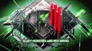 Skrillex - Scary Monsters And Nice Sprites, Acoustic Cover