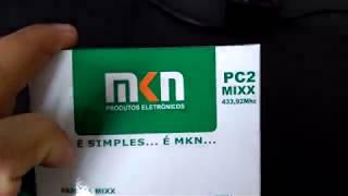 Placa mkn para substituir a placa do motor Peccinin cp4000 tão boa quanto