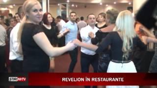 Revelion in restaurante