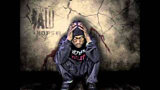 Hopsin - Kill Her [RAW]