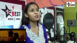 Moh Moh Ke Dhage , Cover By , Manisha , The Best Muradnagar ,