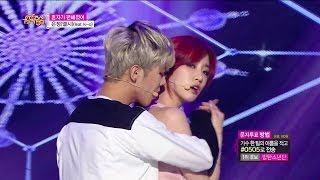 【TVPP】ELSIE(Eungjung) - I'm good, 엘시(은정) - 혼자가 편해졌어 @ Show Music core Live