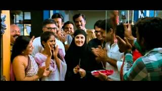 puthumazha pozhiyum pol -  Thattathin marayathu - Romantic song width=