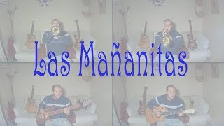 las mañanitas instrumental (trompeta)