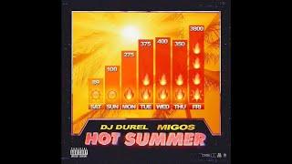 Migos - Hot Summer