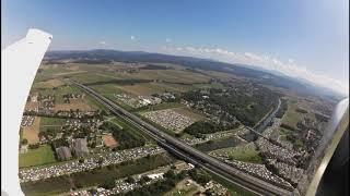 Frequency 2017 Luftaufnahmen