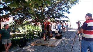Miguel Calhaz- Era Um Redondo Vocábulo- Festival Zeca Afonso- Belmonte- 21/07/2018