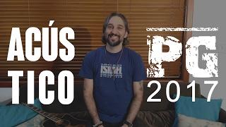 PG ACÚSTICO 2017 (notícias)