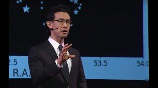 The Search for Planet Nine   Masao Sako   TEDxPenn