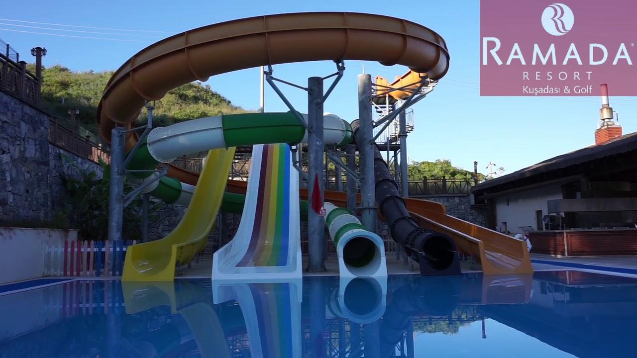 Ramada Resort Kusadasi & Golf Turcia (3 / 22)
