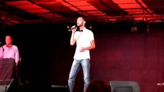 It's a Man's World - James Brown cover by Fabien Rizza - HD -
