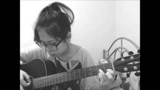 ROSE  -LEE HI  SIMPLE GUITAR TUTORIAL
