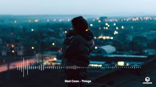 Mad Coon - Things (Relaxing, lo-fi hip hop, ambient mix)