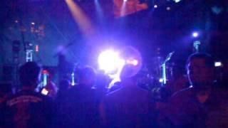 The Offspring - Gone Away (Live at the SDSU Open Air Theater) - June 3, 2009