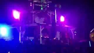 "Bassnectar ""Breathless"" Live at Shambhala Music Festival 2014"