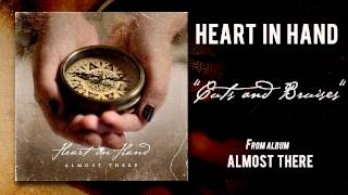 Heart In Hand - Cuts and Bruises