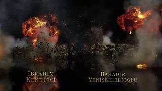 Payitaht Abdülhamit Jenerik [Animasyonlu]