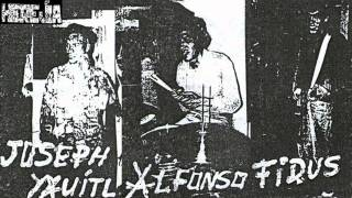 Herejia - Anarquía Universal (hardcore punk Mexico)