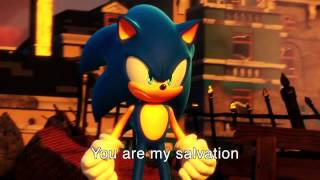 Sonic: Salvation (Finished){20000 Sub special}