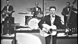 Lonnie Donegan - Rock Island Line (Live) 15/6/1961