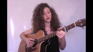 Make You Feel My Love - Bob Dylan (Cover by Megan Tibbits)