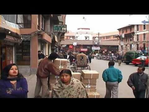 Nepal नेपाल – Kathmandu काठमांडौ
