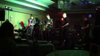 Queen Breakthru Convention Karaoke - Hammer To Fall