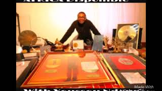 Youssou ndour-AFRICA with el messia