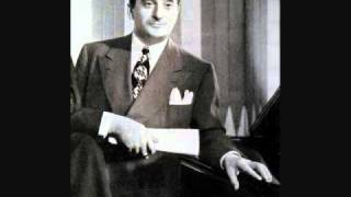 Jan Peerce - May the Good Lord Bless and Keep You (1951)