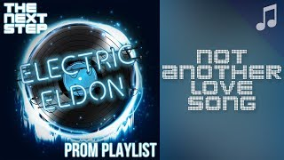 """♪ """"Not Another Love Song"""" ♪ (2018 Mix) - Prom Songs from The Next Step 6"""