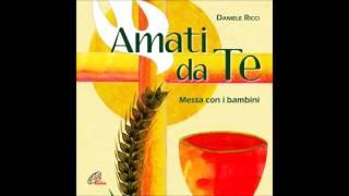 Daniele Ricci - Amati da te - 02. Chiedere scusa