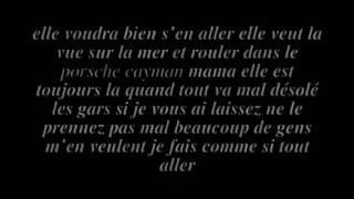Mo'Gly feat Le Z - On se disait (Parole/Lyrics)