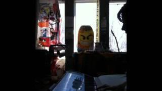 Earl Sweatshirt- Luper cover