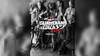 Nueva canción de  Guardianes de la Galaxia 2  | Sweet - Fox On The Run