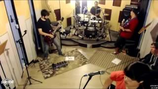 Extrema - Perder Você (Live Session)