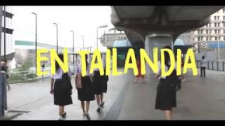 [INTRO] Hablando español en Tailandia !