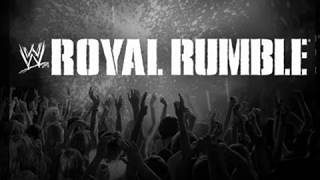 WWE ROYAL RUMBLE THEME SONG 2010.