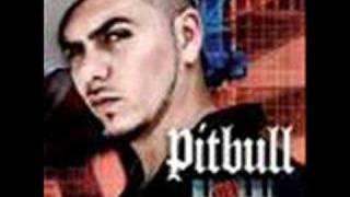 Pitbull - Fuego