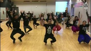 BPD Weekly Bhangra Classes - Official Hertfordshire University Capital Bhangra 2018 Mix DholiHardo