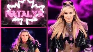 NATALYA THEME SONG(NEW FOUNDATION) #queenofhearts