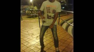 Dançando alerquina